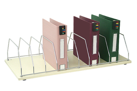 10_space_table_top_chart_binder_storage_rack