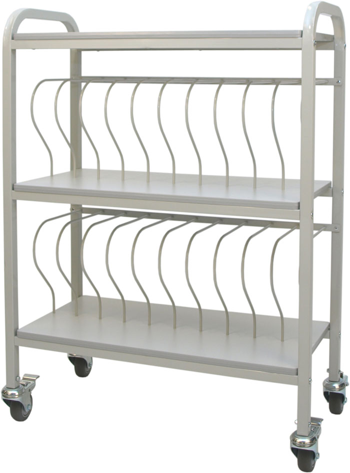 mobile_chart_rack_20_space_binder_storage