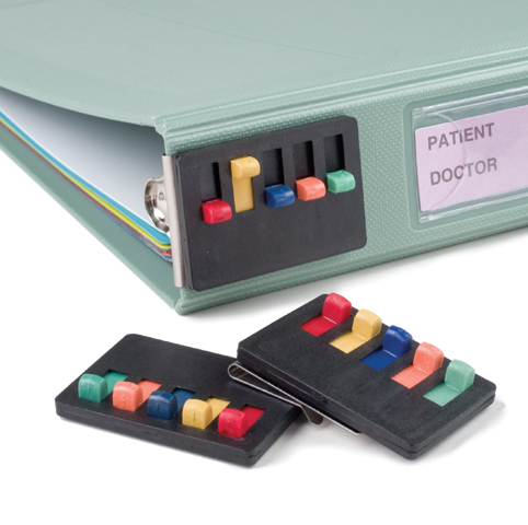 medical_sheet_protectors_vinyl_pockets