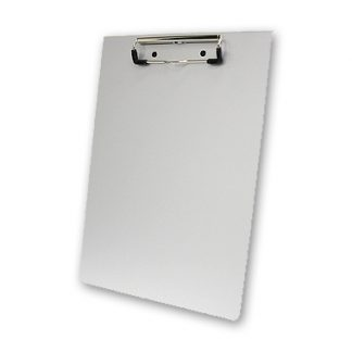 Aluminum Clipboards – Medical Chart Holders