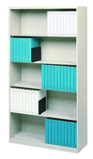 Chart Binder Storage Cabinets - Patient Chart Binders