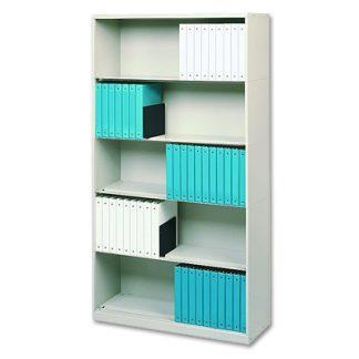 Chart Binder Storage Cabinet – Patient Binder Shelving Rack