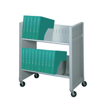 Economy Chart Binder Cart