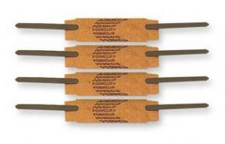 Self-Adhesive Fasteners, Permclip (100 pkg.)