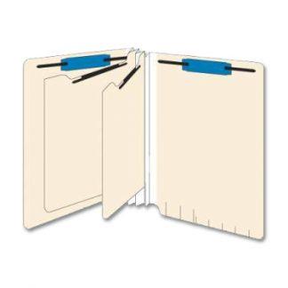 Medical Record Chart File Folders