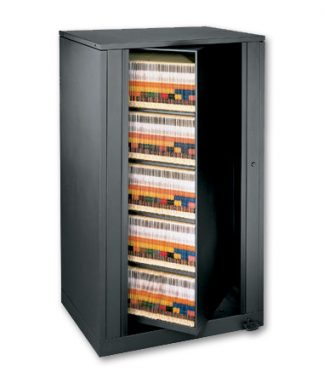 Rotary File Cabinet – Times 2, X2