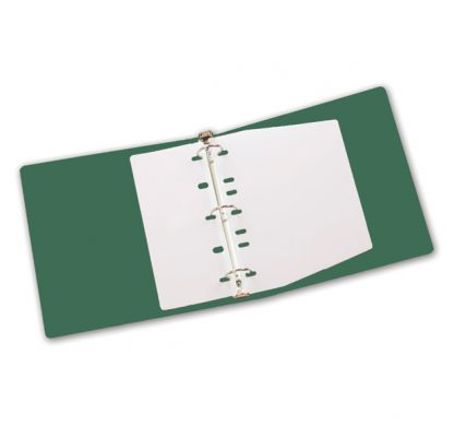 Chart Binder Sheet Lifters