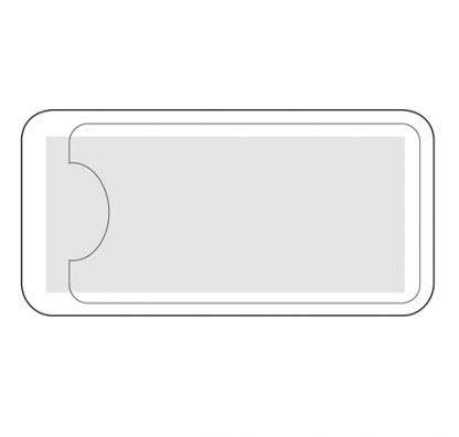 Stat Alert Pockets & Insert Cards